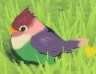 BotW Rainbow Sparrow Model.png