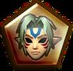 HW Bronze Fierce Deity's Mask Badge Icon.png