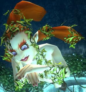 MM3D Great Fairy of Magic Model.png