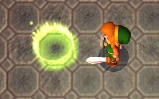 ALBW Warp Point.png