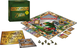 Zelda Monopoly Collector's Edition.png