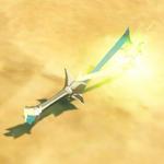 BotW Hyrule Compendium Lightning Rod.png
