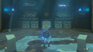 BotW Ruvo Korbah Shrine Interior.png