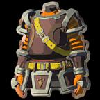 BotW Flamebreaker Armor Orange Icon.png