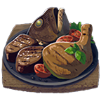 BotW Gourmet Meat and Seafood Fry Icon.png