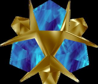OoT Spiritual Stone of Water Model.png