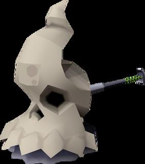 TWW Skull Hammer Model.png