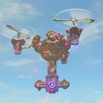 BotW Hyrule Compendium Guardian Skywatcher.png