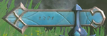 Botw Zora Arrow Left Sign.png