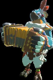 Kass Zelda Wiki