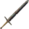 BotW Rusty Claymore Icon.png