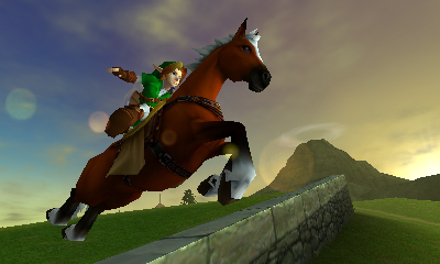 [POST OFICIAL] The Legend of Zelda: Ocarina of Time 3D 3DS_OOT_6