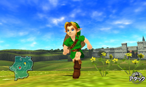 [POST OFICIAL] The Legend of Zelda: Ocarina of Time 3D OoT_3DS_4