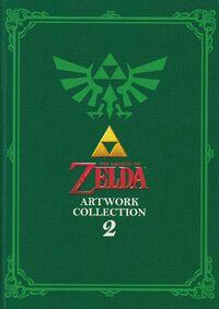 Zelda Artwork Collection 2 Cover.jpg