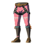 BotW Climbing Boots Peach Icon.png