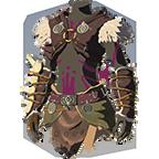 BotW Barbarian Armor Purple Icon.png