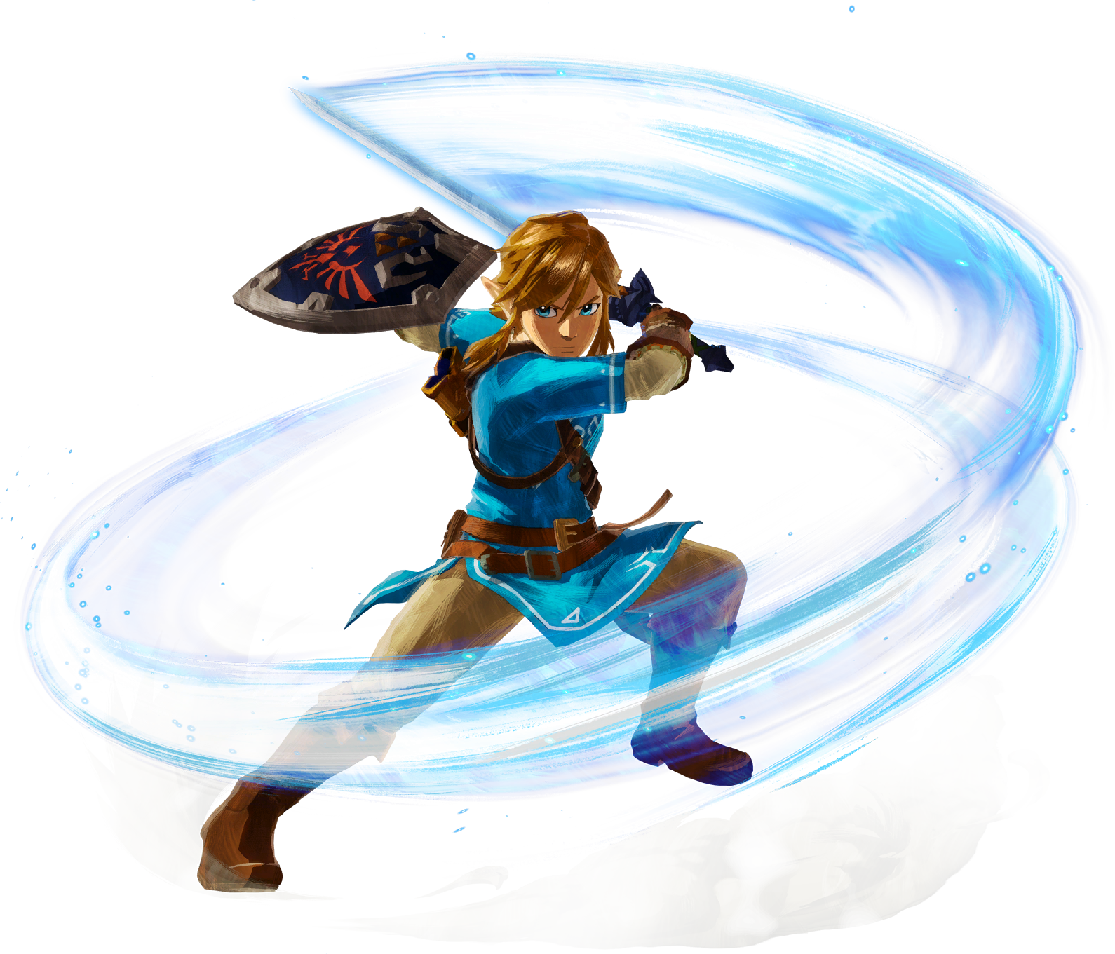 Category Hyrule Warriors Age Of Calamity Artwork Zelda Wiki