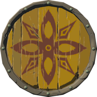 BotW Wooden Shield Model.png