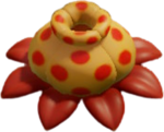 LANS Giant Goponga Flower Model.png