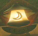 BotW Kakariko Village Shuteye Inn Entrance Sign.jpg