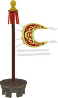 TWW Sickle Moon Flag Model.png