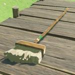 BotW Hyrule Compendium Wooden Mop.png