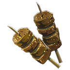 BotW Prime Spiced Meat Skewer Icon.png