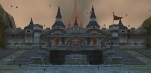 TP Hyrule Castle Front View.png