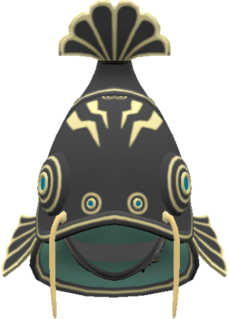 BotW Rubber Helm Model.png