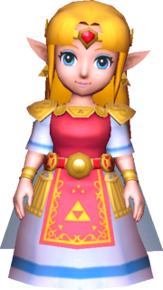 ALBW Princess Zelda Model.png
