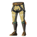 BotW Climbing Boots Light Yellow Icon.png