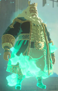 BotW King Rhoam Model.png