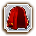 HWL King Daphnes's Robe Icon.png