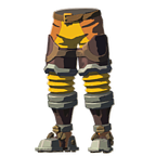 BotW Flamebreaker Boots Yellow Icon.png