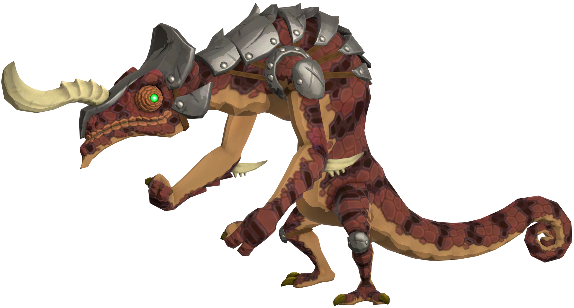 BotW_Fire-Breath_Lizalfos_Model.png