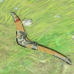 BotW Hyrule Compendium Boomerang.png