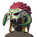 BotW Barbarian Helm Green Icon.png