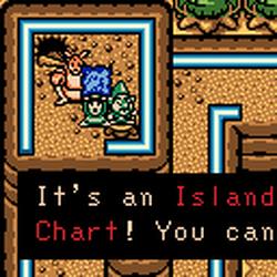 Island Chart