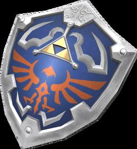 TPHD Hylian Shield Model.png