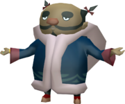 TWW The Shop Guru, Zunari Figurine Model.png