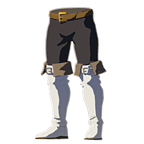 BotW Royal Guard Boots Icon.png