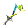 BotW Lightning Rod Icon.png