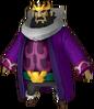 HWL King Daphnes Lorule Standard Outfit Model.png