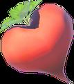 BotW Big Hearty Radish Icon.png