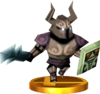 SSBfN3DS Phantom Trophy Model.png