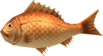 MM3D Dancing Sea Bream Model.png