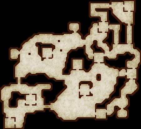 HW Gerudo Desert Map.png