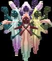 TWW Great Fairy Figurine Model.png