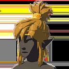 BotW Desert Voe Headband Orange Icon.png