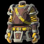 BotW Flamebreaker Armor Yellow Icon.png